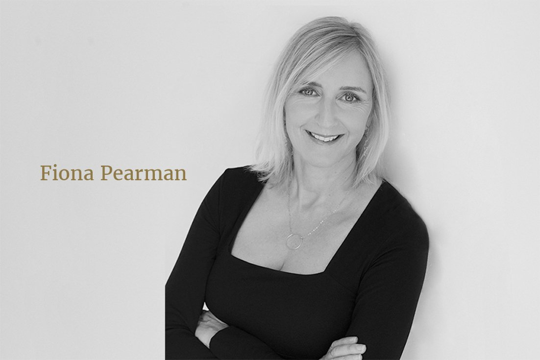 Fiona Pearman Author: facilitator, strategist, coach and systemic practitioner